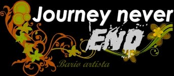 Journey Never End....