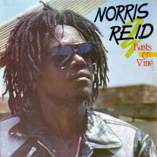 Là maintenant tout de suite en ce moment même, j'écoute ça ! - Page 3 Norris+Reid+-+roots+and+vine