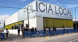 Tiro policial bal stica forense nuevos desarrollos e for Gimnasio yecla