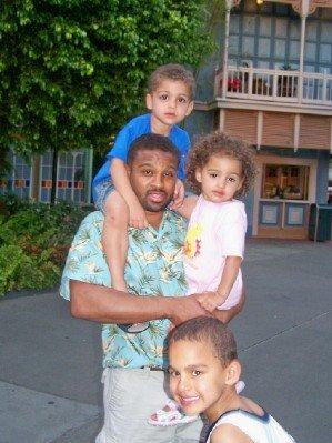 [Disney+Daddy]