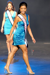 Miss US Competition Photos