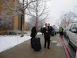MTC Day 12/15/2010