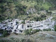 Distrito de Huampara