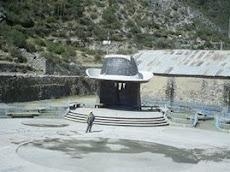 Plaza de Laraos