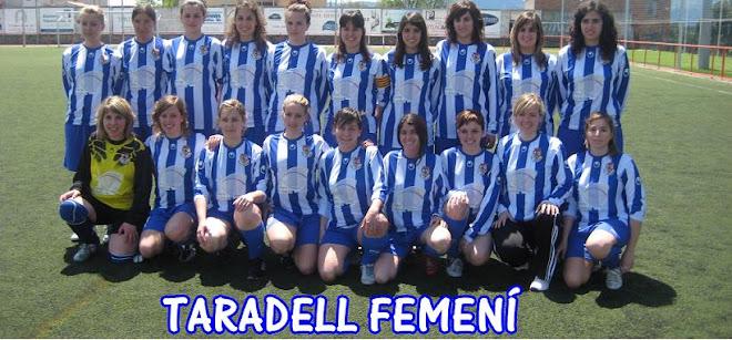 TARADELL FEMENÍ