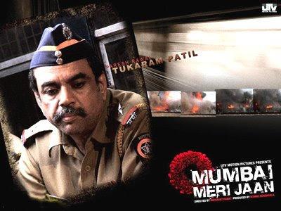 Mumbai Meri Jaan 2008 DVDRip [Hindi] -=Ghunio=-