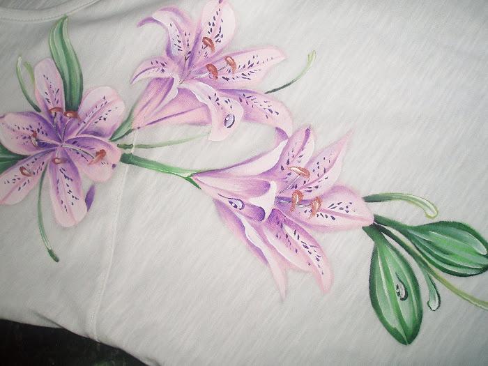 pormenos da camisola da Cláudia