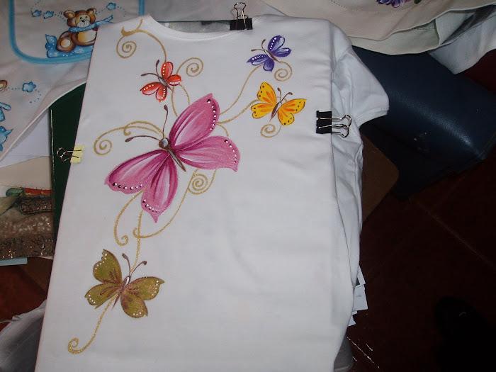 camisola da Salete