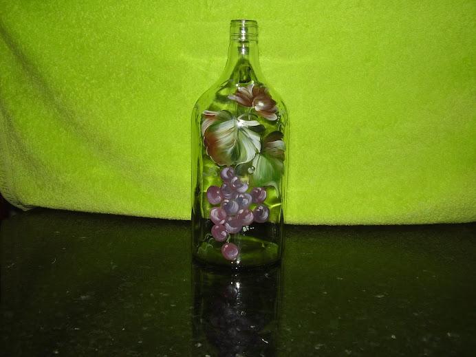 garrafa da Paula