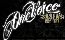 ONE VOICE RECORDS - ASIA