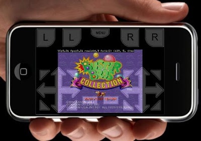 PSX EMULATOR FOR IPHONE