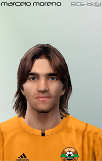 Download Pes Face Marcelo Wallpapers Real Madrid
