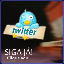 Estamos no Twitter!