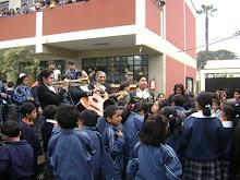 Serenata Colegio
