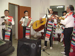 Simplemente Serenata Mexicana