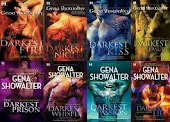 Lords of the Underworld FAV SERIES!