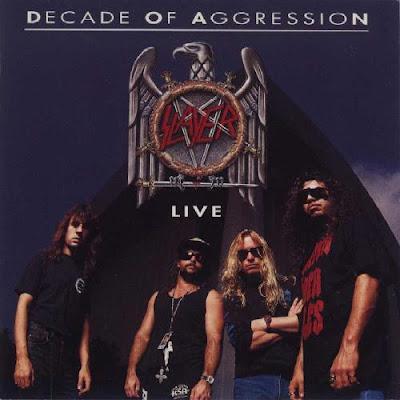 Discografia Slayer (1991)+-+Slayer+-+Decade+of+Aggression