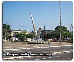 PARQUE CAMILO TORRES DE BARRANCA