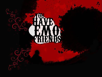 You Have EMO Friends