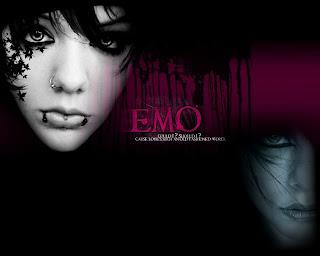 Gambar Emo