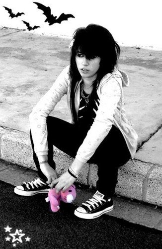 emo backgrounds for girls. EMO Boys and Girls Wallpapers