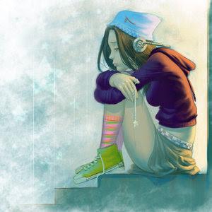 anime emo Alone_Emo_Girl