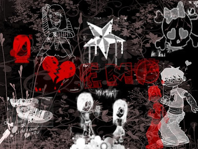 Emo Wallpaper