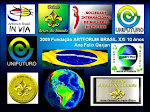 Grupos e Projetos Artforum Brasil