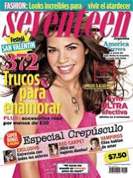 seventeen argentina