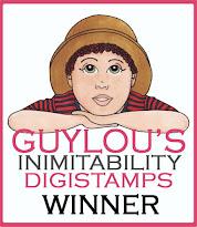 Guylou's Blog Hop