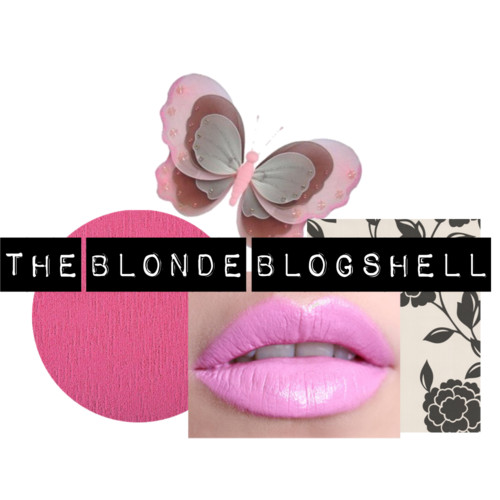 The Blonde Blogshell™