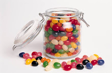 The candy jar - Caramelera