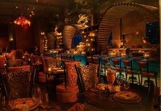 Buddha Bar Restaurant Nyc