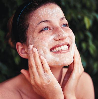 el acne