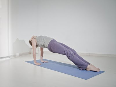 flexiones invertidas