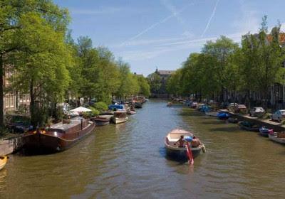 viajes en Amsterdam