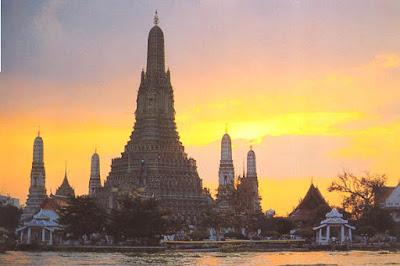 Viajes Bangkok