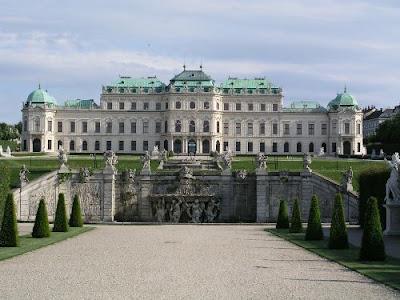 Viajes Austria