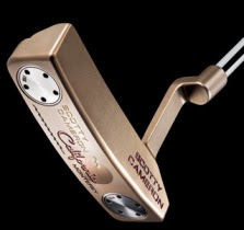 Scotty Cameron Monterey Putter