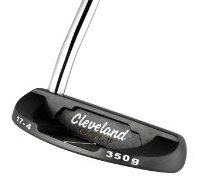 Cleveland Black Platinum Putter
