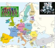 EUROPA DO SAMBA