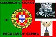 HISTORIAL DOS CONCURSOS DE ESCOLAS DE SAMBA