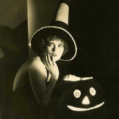 Ink Wit Vintage Halloween