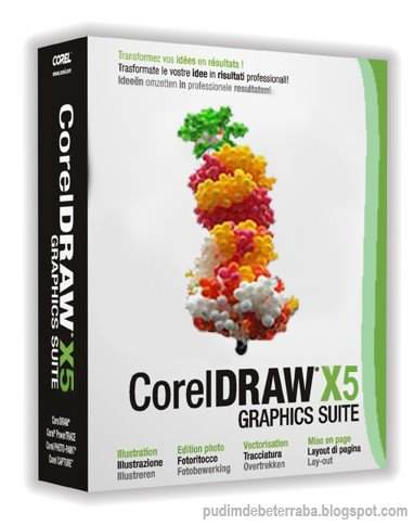 corel draw x3 crack only