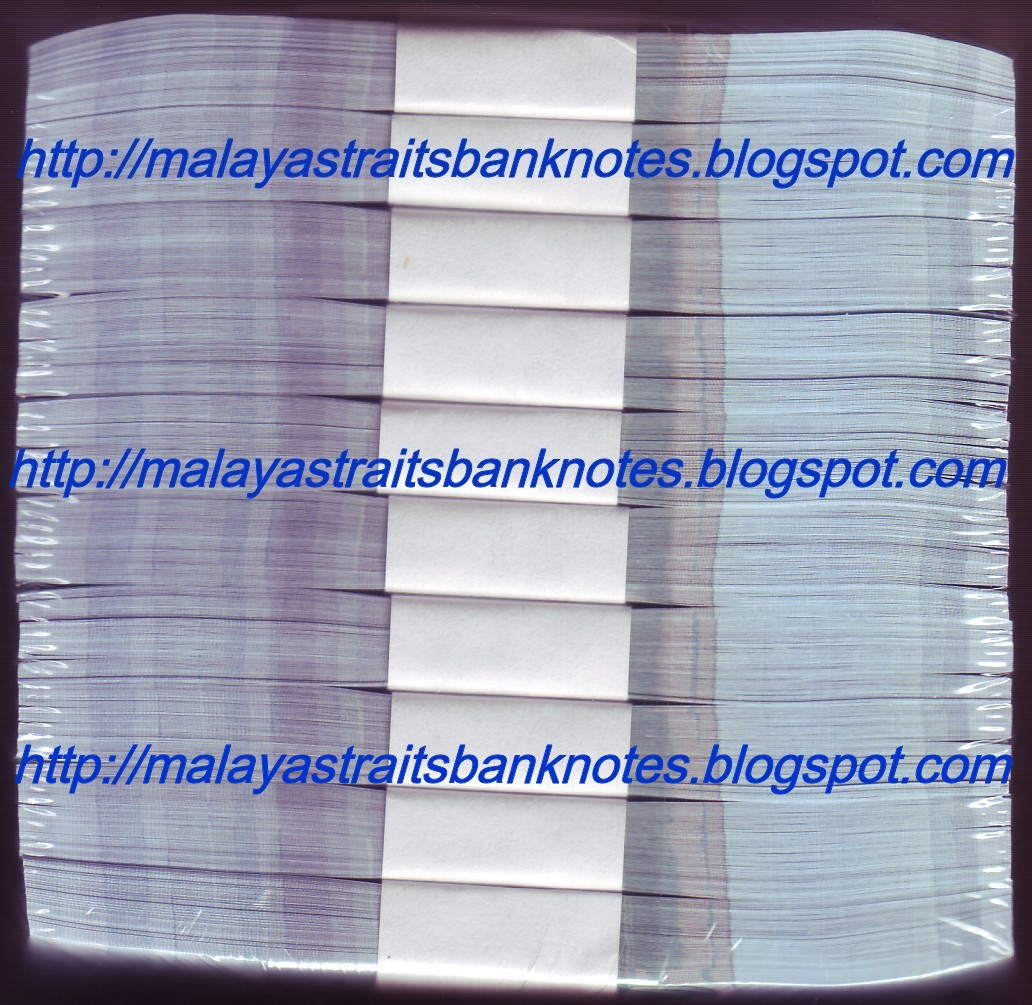 Banknotes From British Malaya and Malaysia  (Contact Us If U Have Malaysian/Malayan Notes For Sale)