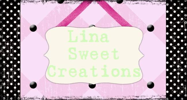 Lina Sweet Creations