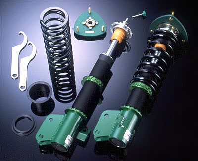 4g13 and 4g15 modification from mild to extreme car enthusiast the last stage of suspension modification is changing to either coil over adjustable suspension or just adjustable suspension there are few guidelines as