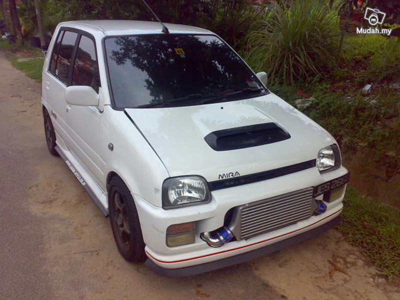 Kancil Modified Pictures, Images & Photos | Photobucket