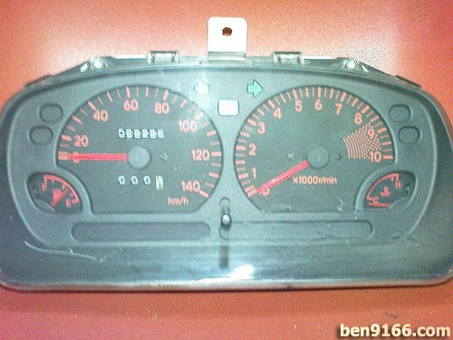 Diy wiring meter daihatsu mira l5 ben9166 since currently i am into k car kancil aka mira modification i would like to share some information about this as everyone knows that kancil and mira asfbconference2016 Choice Image