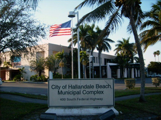 A fish rots from the head down, and so does local government  in Broward County, FL